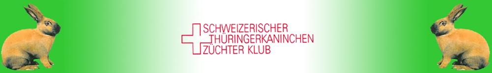 Schweizerischer Thüringerkaninchen Züchter Klub